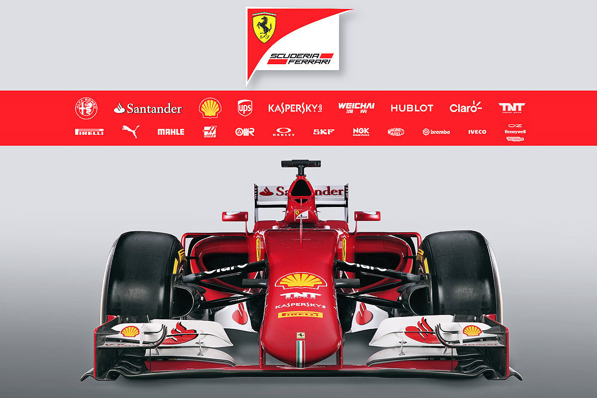 formel1 vettel 2015 im ferrari sf15 t. Black Bedroom Furniture Sets. Home Design Ideas