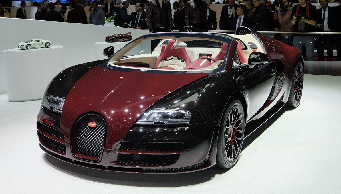 4 7 millionen euro verlust pro bugatti veyron scc500. Black Bedroom Furniture Sets. Home Design Ideas