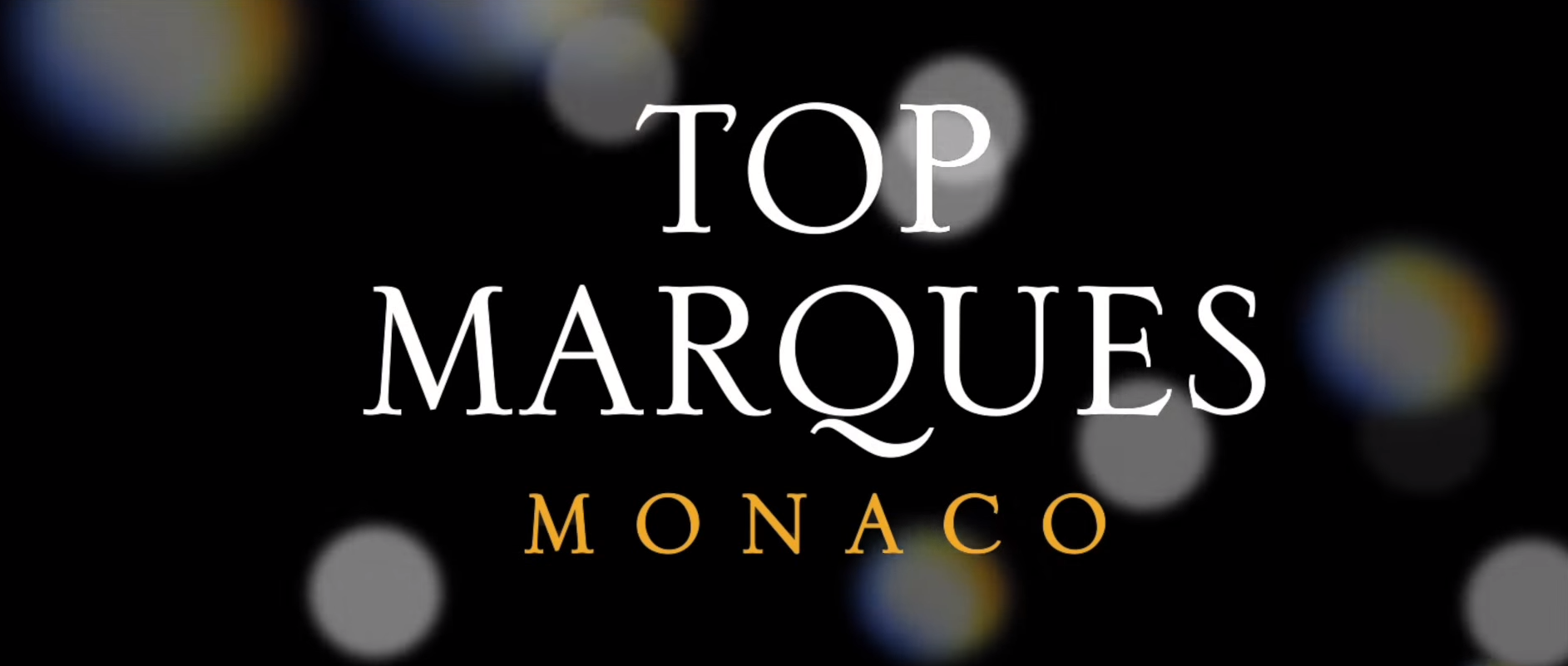 scc500 goes to top marques monaco scc500. Black Bedroom Furniture Sets. Home Design Ideas