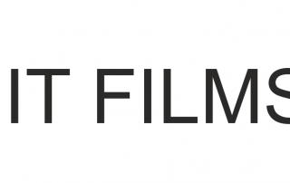 Rollitfilms plus schrift